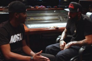 Stalley Talks having Rick Ross as a Mentor, Working with Nike & Adidas & Lebron with Kickrocs (Video)