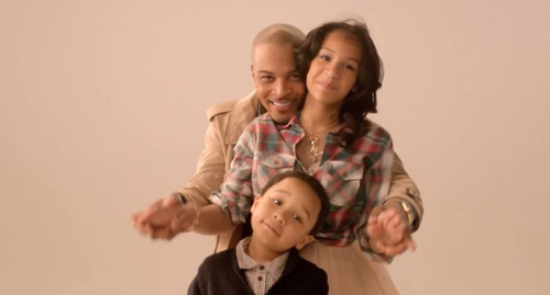 T I Tiny The Family Hustle Season 4 Trailer T.I. & Tiny Release Cosby Show Inspired Trailer For The Family Hustle (Video)
