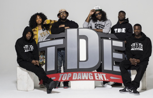 TDE_ALbums_Coming_This_Year
