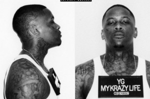 YG in: My Krazy Life (Review)