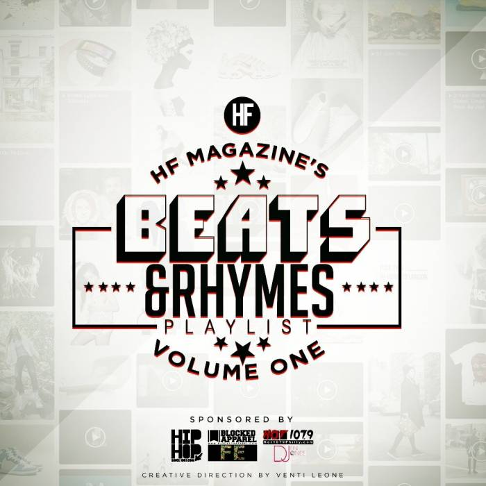 a3714495556 10 HYPEFRESH Magazine & #HHS1987   BEATS & RHYMES | Vol. 1 (Stream)