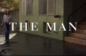 Aloe Blacc – The Man (Official Video)