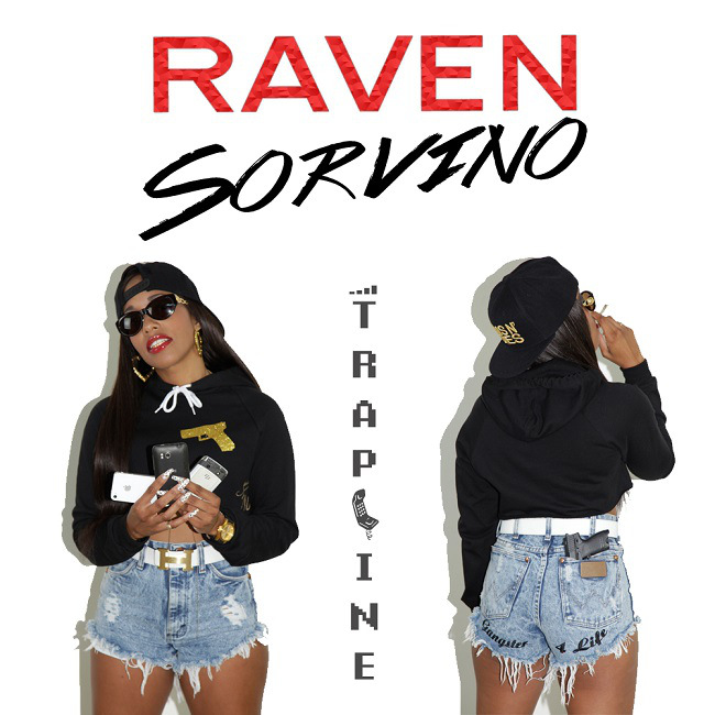 artworks 000071025390 265o15 original Raven Sorvino   Trapline (prod. WoodysProduce)