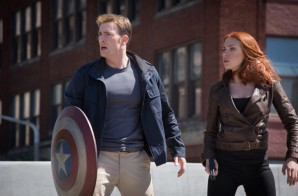 Marvel's Captain America: The Winter Soldier (Extended Clip)