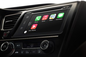 First Look: Apple Carplay