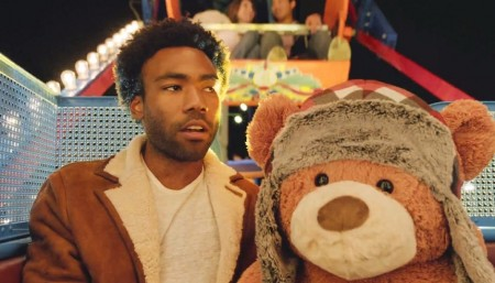childish 3005 450x257 Childish Gambino   What Kind Of Love