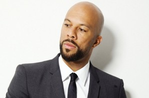 Common – The Ladder