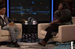 Kid Cudi Talks New Album, Day N Night, Need For Speed & More On Chelsea Lately (Video)