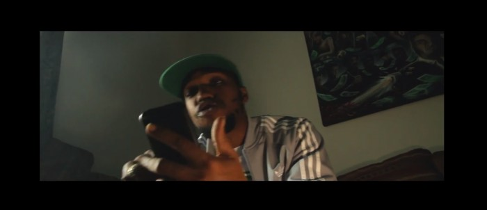 currensy 1 Curren$y – $ Migraine ft. Le$ (Video)