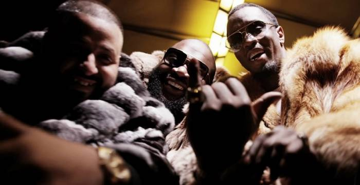 diddybighomie Puff Daddy   Big Homie feat. Rick Ross & French Montana (Official Video) (Dir. by Itchy House Films)