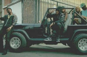 Future – Move That Dope feat. Pusha T & Pharrell (Official Video)