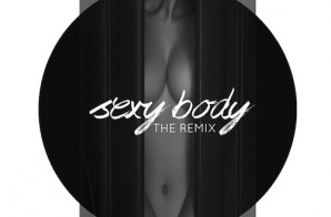 Verse Simmonds – Sexy Body (Remix) Ft Kid Ink & Eric Bellinger