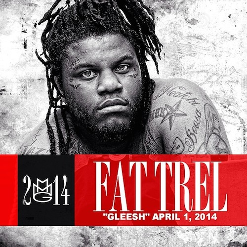 gGkAfKB Fat Trel – How You Feel (Prod. by Harry Fraud)