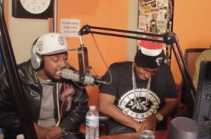 Good Belt Gang – Toca Tuesday (Freestyle) (Video)