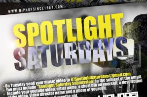 HHS1987 Spotlight Saturdays (3/1/14) **VOTE FOR THIS WEEK's CHAMPION NOW**