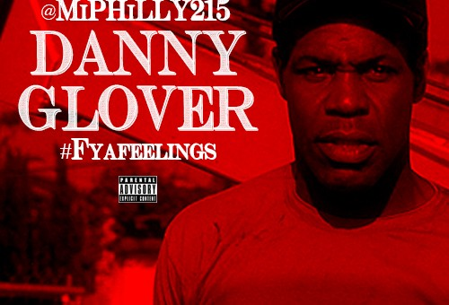 M.I. – Danny Glover Freestyle