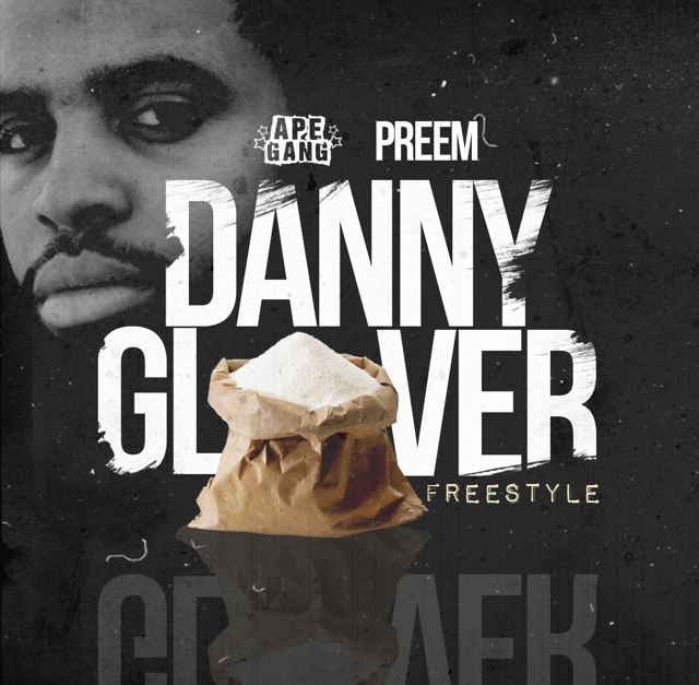 Preem   Danny Glover Freestyle