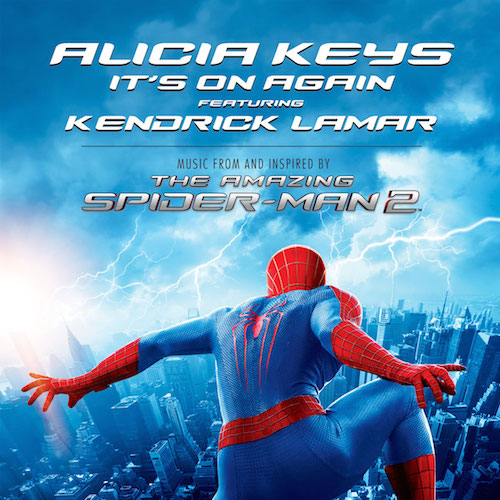 itsonagain Alicia Keys – Its On Again Ft. Kendrick Lamar (Prod. By Pharrell)