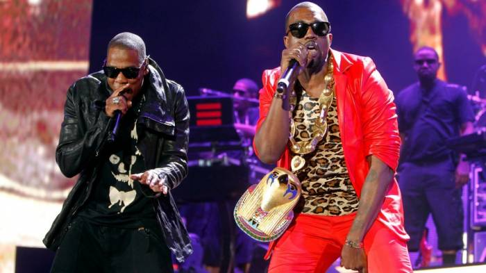 jay z kanye west Samsungs SXSW Concert Series To Be Headlined By Jay Z & Kanye West