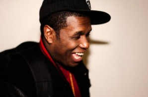 Jay Electronica – Better In Tune With The Infinite ft. LaTonya Givens
