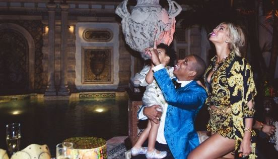 jbtfl VH1s The Fabulous Life: Beyonce & Jay Z (Full Episode) (Video)