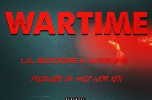 Lil Boosie – Wartime ft. Webbie