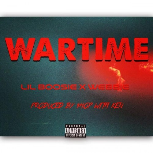 lil boosie wartime 500x500 Lil Boosie   Wartime ft. Webbie