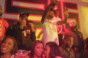 """Meek Mill Debuts """"She Don't Know"""" Featuring Ty Dolla $ign (Live at CIAA Weekend) (Video)"""