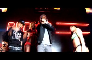 Lil Mouse – Wit My Team (Remix) ft. Lil Durk & Young Scooter (Video)