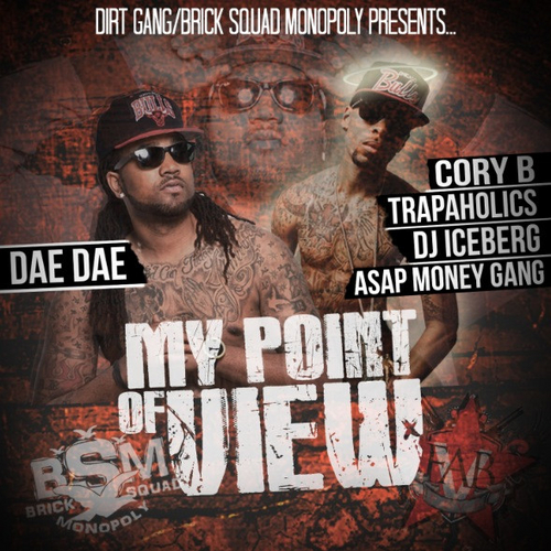 my point of view Dae Dae x Que x Travis Porter x K Camp x Sy Ari Da Kid   Ass Clap