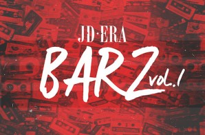 JD Era – Barz Vol 1 (Mixtape)