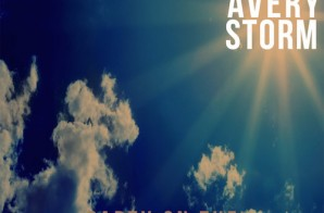 Avery Storm – Party On The Rooftop