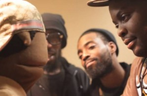 Peanut Live 215 vs ENess Rap Battle (Video)