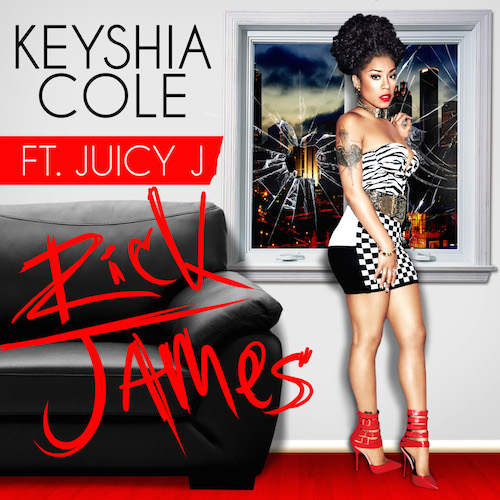 rickjames Keyshia Cole – Rick James Ft. Juicy J