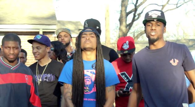 ss11 Unknown Legendz   If I Die Young Ft. Young Money Yawn (Prod. By Gerald White) (Video)