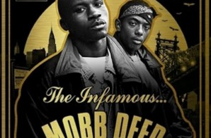 Mobb Deep – Legendary Ft. Bun B & Juicy J (Prod. By Boi-1da & The Maven Boys)