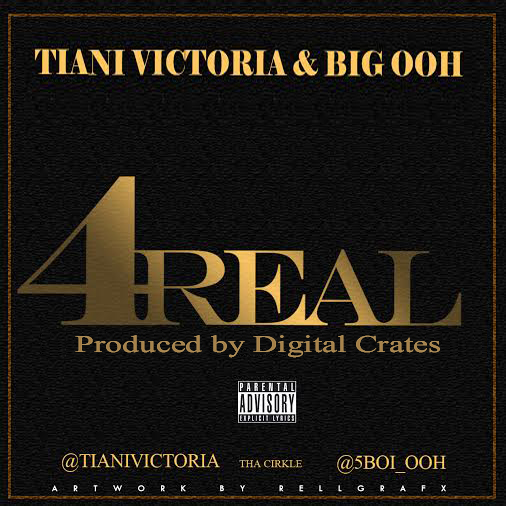 tiani victoria x big ooh 4 real HHS1987 2014 Tiani Victoria x Big Ooh   4 Real