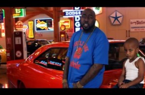Trae The Truth – Old School Ft. Snoop Dogg (Video)