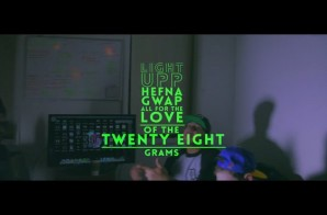 Mr. Light Upp – All For The Love Ft. Hefna Gwap (Video)