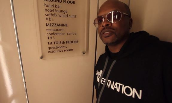 vdjjvlog DJ Jazzy Jeff   Vinyl Destination : Season 2 Episode 6 (Vlog) (Directed By Visually Inklined)