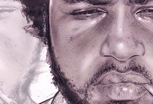 James Fauntleroy – Children Of The Love