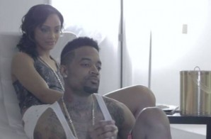 Young FP – I Can Be Ft. Loren Dixon (Video) (Directed By Cristopher Schafer)