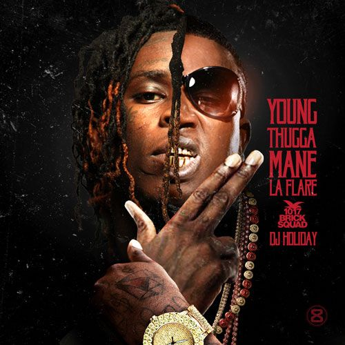500 1395849112 gucci mane young thug young thugga mane la flare front large 92 Gucci Mane & Young Thug