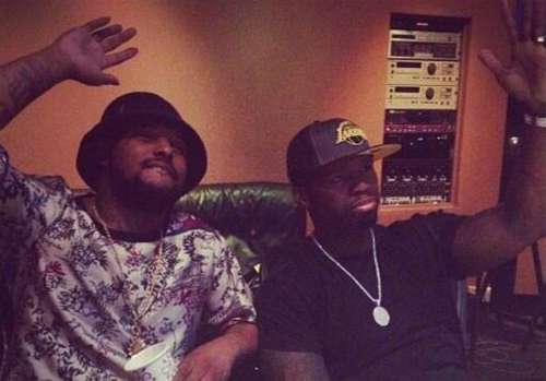 50 Cent Schoolboy Q Collab On Animal Ambition 50 Cent And ScHoolboy Q Collaboration To Be Featured On Animal Ambition