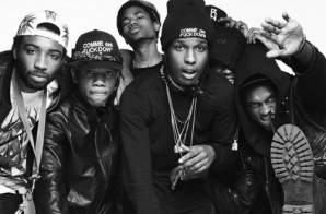 A$AP Rocky Debuts New Track & Takes Shots At Been Trill During A$AP Ferg's Coachella Set (Video)