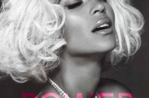 Beyoncé Covers Out Magazine's Power Issue (Photos)