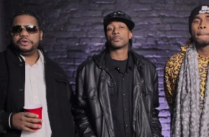 Behind The Sound With Bone Thugs-N-Harmony (Video)