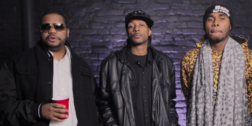 Bone Thugs n Harmony Behind The Sound Behind The Sound With Bone Thugs N Harmony (Video)