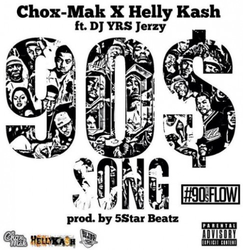 Chox_Mak_Helly_Kash_90$_Song