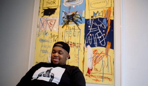 DJ Mustard The Main Ingredient DJ Mustard Talks Timbaland, Hip Hop DJs, And More (Video)